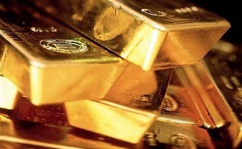 Giá vàng lên đỉnh 3 tuần sau số liệu GDP của Mỹ gây thất vọng