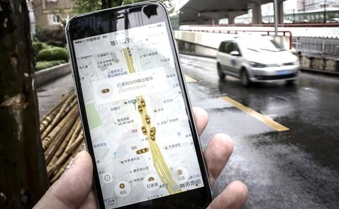 Uber Trung Quốc sẽ sáp nhập vào Didi Chuxing?