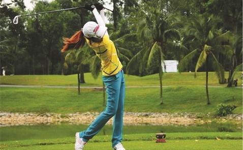 Golf Việt khác biệt gì Golf Mỹ?