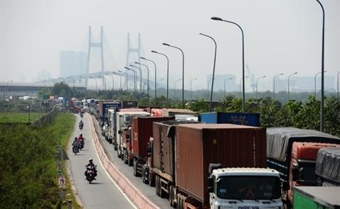 Khẩn cấp giải cứu cửa ngõ đông Sài Gòn
