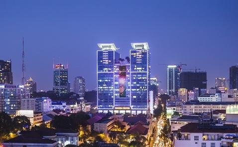 Vingroup lấy ý kiến cổ đông phát hành 484 triệu cổ phiếu tăng vốn