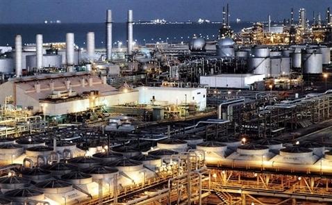 Giá dầu Mỹ xuống dưới 40 USD/thùng lần đầu tiên trong 3 tháng qua