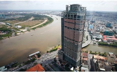 """TPHCM rà soát các dự án """"đất vàng"""" khu trung tâm thành phố"""