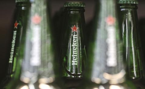 Việt Nam là thị trường nổi bật của Heineken