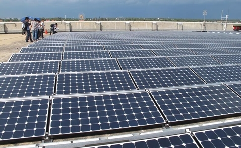 Đầu tư 400 triệu USD làm điện gió, năng lượng mặt trời tại Quảng Ngãi