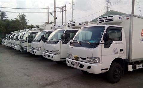 Quỹ thuộc Mekong Capital đầu tư vào công ty logistics ABA