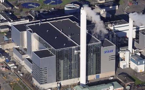 Nhật đề xuất xây nhà máy đốt rác phát điện 20 triệu USD tại Đà Nẵng