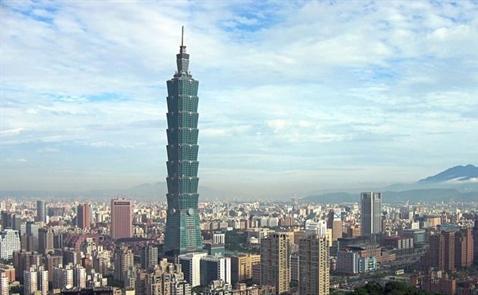 Vì sao Đài Loan là điểm đầu tư nóng nhất châu Á?