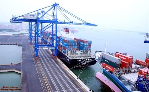 VietinBank sắp thoái vốn Cảng Sài Gòn và Cảng Hải Phòng