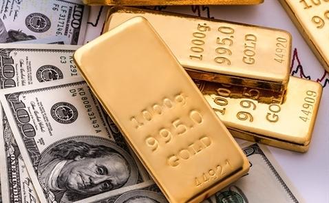 Giá vàng bắt đáy 1 tuần khi số liệu việc làm tốt hơn dự đoán