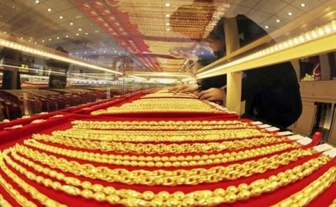 Giá vàng tuần tới có thể xuống 1.300 USD/ounce, nhưng đừng lo