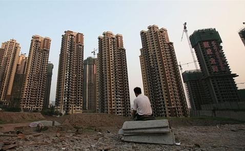 Kinh tế Trung Quốc vật lộn với bong bóng