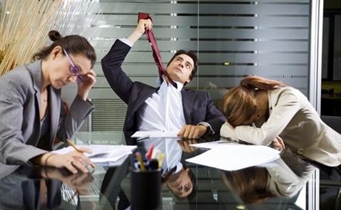9 kiểu người không bao giờ thành công trong công việc