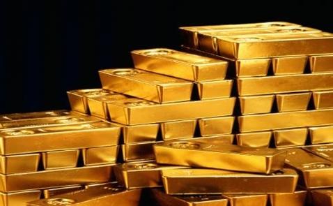 Giá vàng bắt đáy 1 tuần do số liệu việc làm kéo giảm nhu cầu