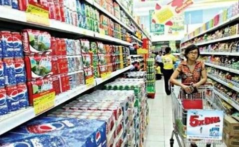Ngành tiêu dùng nhanh Việt Nam tăng trưởng cao nhất 3 năm