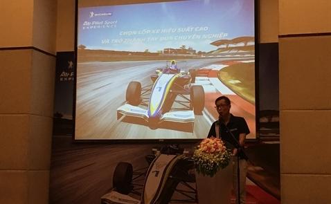 Hai vé đi Malaysia đua xe thể thao đã có chủ