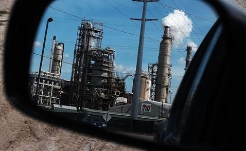 Sản lượng dầu thô của Mỹ vẫn tiếp tục tăng