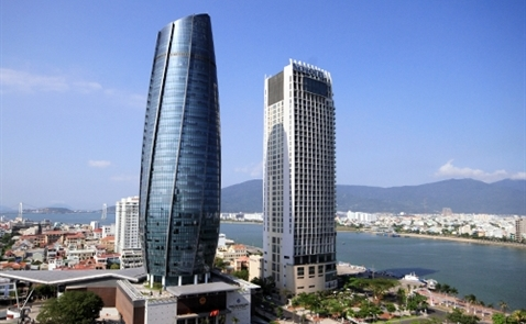 Đà Nẵng sẽ chuyển các sở, ngành khỏi trung tâm hành chính 2.000 tỷ