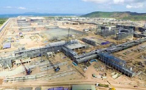 Việt Nam thua thiệt hàng tỷ USD khi Lọc dầu Nghi Sơn vận hành