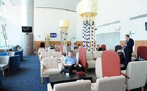 Sân bay Tân Sơn Nhất nâng cấp hàng loạt dịch vụ
