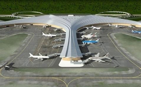 Đồng ý hàng loạt cơ chế đặc thù cho sân bay Long Thành