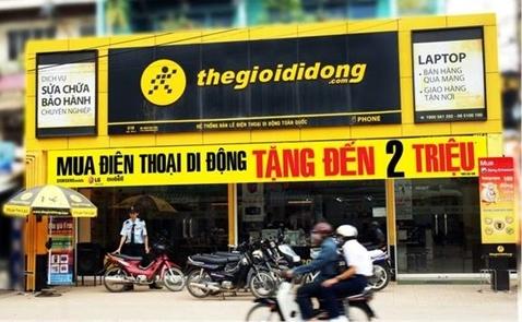 Mekong Capital tiếp tục thoái vốn MWG, có thể lãi gần 40 lần