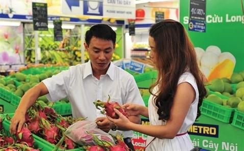 """Tỷ phú Thái lên kế hoạch """"hợp nhất"""" Metro Việt Nam và BigC Thái Lan"""