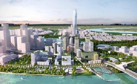 Bác điều chỉnh quy hoạch dự án 4 tỷ USD Thủ Thiêm