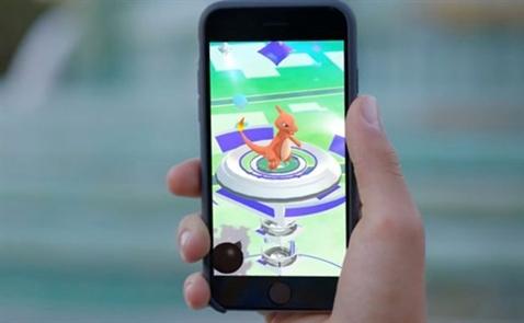 5 ý tưởng ứng dụng bất động sản ăn theo cơn sốt Pokemon Go