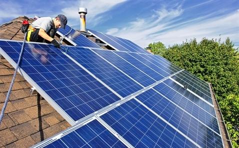 Doanh nghiệp Anh muốn xây nhà máy điện mặt trời 5.000 tỷ đồng tại Quảng Ngãi