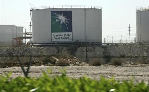 Xuất khẩu dầu của Saudi lên cao nhất 3 tháng