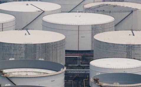 Giá dầu bước vào thị trường giá tăng, dầu Brent vượt ngưỡng 50 USD/thùng