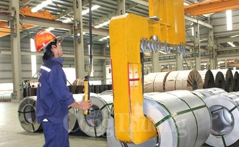 Ninh Thuận chấp thuận Hoa Sen đầu tư siêu dự án thép Cà Ná