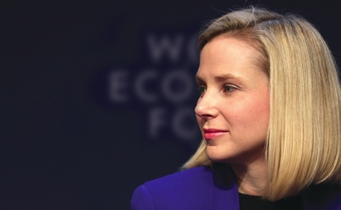 Sức ép nữ CEO
