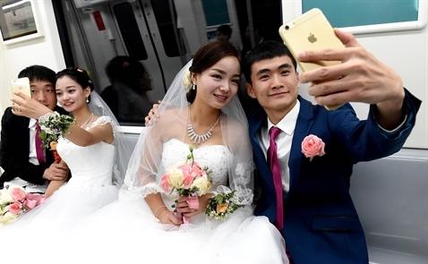 Ứng dụng selfie của Trung Quốc sắp làm IPO tỷ đô