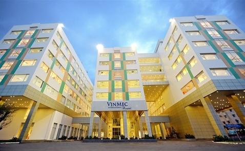 Vingroup sắp xây bệnh viện Vinmec 2.000 tỷ đồng tại Cần Thơ