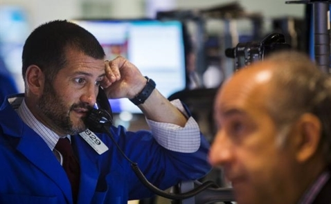 Cổ phiếu công nghệ sinh học cứu chứng khoán Mỹ