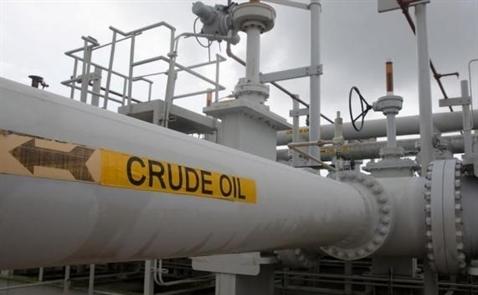 Giá dầu giảm do đồn đoán nguồn cung tăng