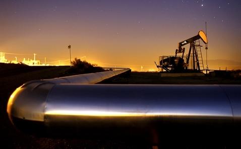Giá dầu tăng sau động thái của Iran