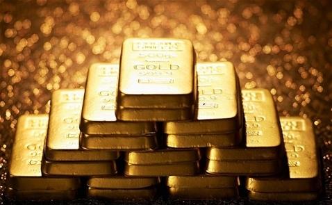 Giá vàng tăng nhẹ trước thềm cuộc họp các ngân hàng trung ương