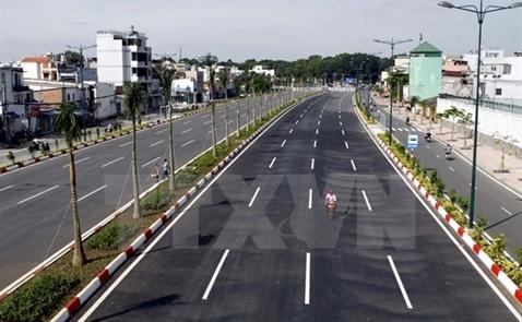 Hàn Quốc muốn đầu tư phát triển hạ tầng tại TPHCM