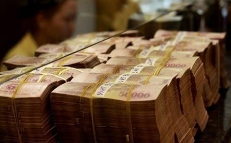 Hé mở nguồn tiền dùng tái cơ cấu ngân hàng