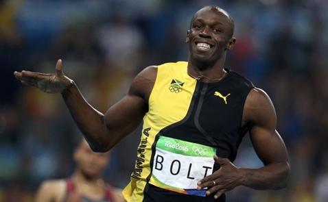 Tia chớp Usain Bolt kiếm và tiêu tiền thế nào