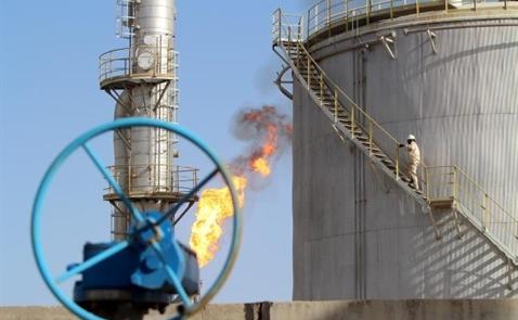 Giá dầu tăng khi Iran phát tín hiệu hợp tác