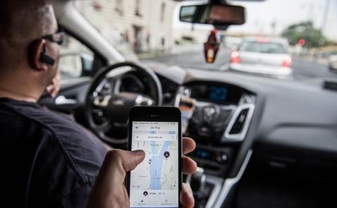 Uber lỗ ít nhất 1,2 tỷ USD trong nửa đầu năm 2016