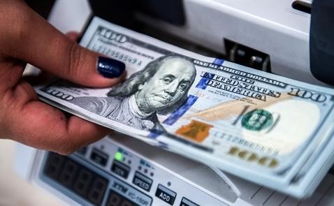 USD tăng sau bài phát biểu của Chủ tịch Fed
