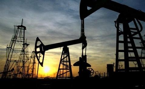 Giá dầu tăng trong phiên giao dịch đầy biến động