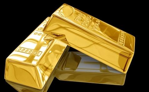 Giá vàng tăng nhẹ sau phát biểu của Chủ tịch Fed