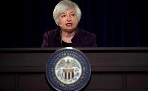 Chủ tịch Fed: Khả năng nâng lãi suất đã được củng cố