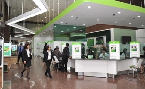 Vietcombank bán 7,73% cổ phần cho quỹ đầu tư Singapore